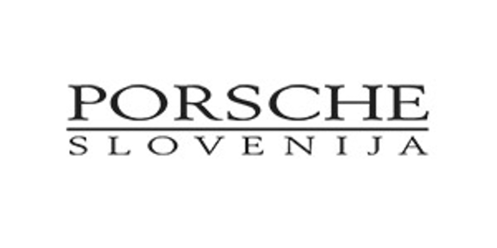 Porsche Slovenija