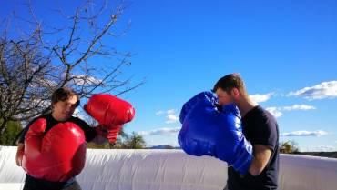 Gigantski boks